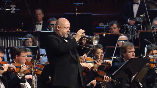 VIDEO: The Concerto for Trumpet and Orchestra