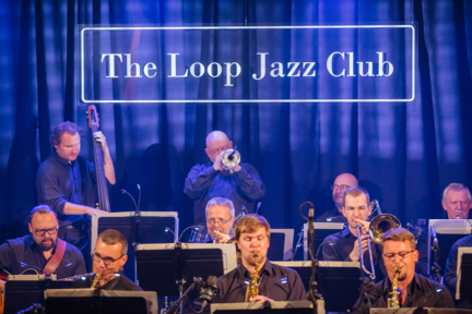 Jan Hasenöhrl & The Loop Jazz Orchestra — Jazz of the 60's